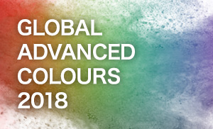 GLOBAL ADVANCED COLOURS 2018
